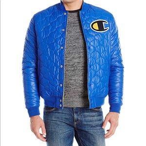 Champion LIFE Men C series Jacket